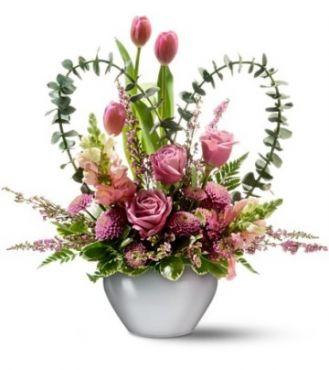 cadouri evenimente speciale flori artificiale