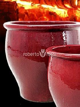 ghivece vase decorative RobertoRossi.ro