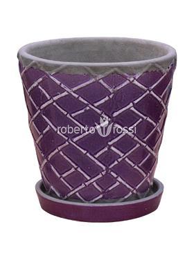ghivece ceramice stilizate