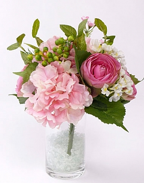 buchete flori artificiale