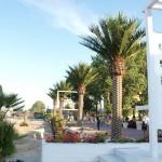 Amenajare plaja Mamaia