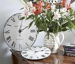 promotii ceasuri de perete