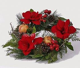 coronita-cu-flori-de-amaryllis-si-rodie-30357-1