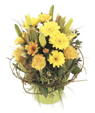Aranjament Fresh Floral Dream