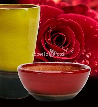 ghivece din ceramica culori si dimensiuni variate