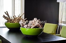 decoratiuni interioare boluri ceramice