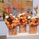 Flori și plante artificiale pentru încântarea ta!